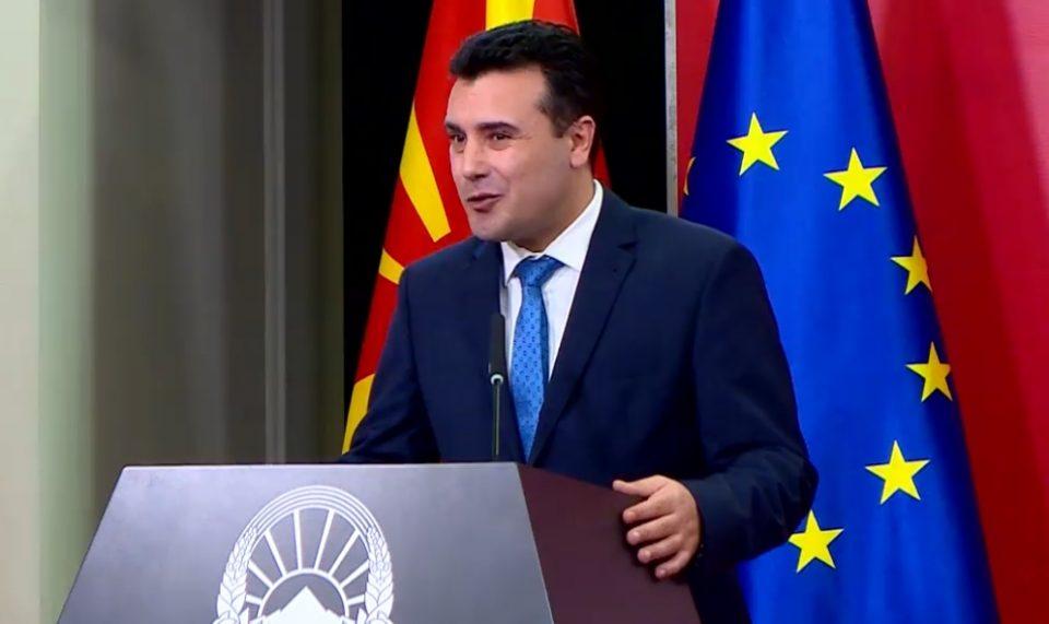 Извештајот на ЕК го демантираше Заев: Опозицијата беше ангажирана и ги поддржа клучните прашања поврзани со ЕУ процесот