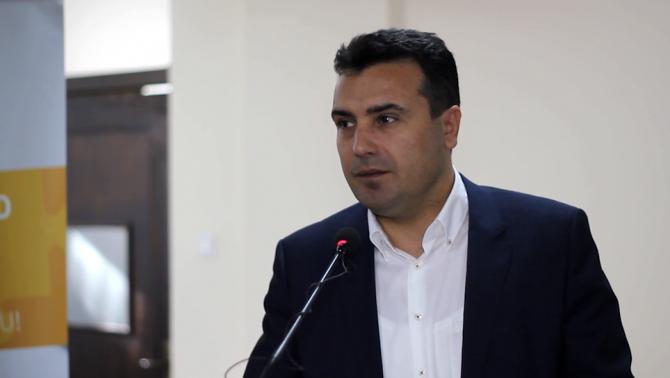 Николоски: Дали Зоран Заев ќе сведочи во Рекет, не сме виделе дека е поканет