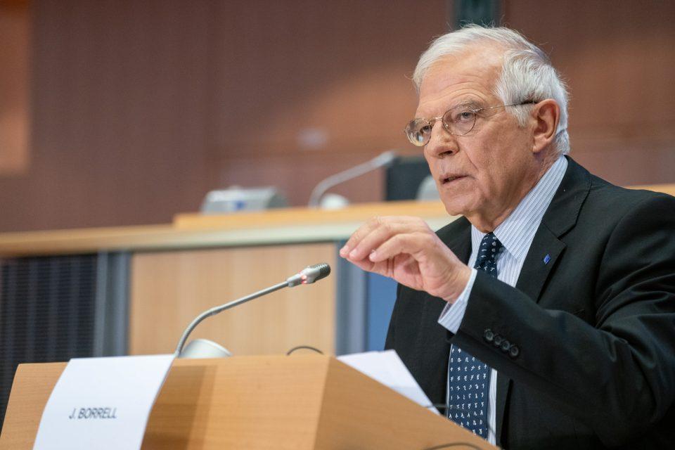 Борел ги повика членките на ЕУ на поголемо единство