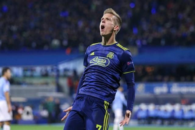 """ОФИЦИЈАЛНО: """"Бисерот"""" на Динамо Загреб се пресели во Бундеслигата"""