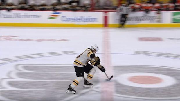 Светот плаче од смеење: Светска хокеј ѕвезда, а го изведе – најглупавиот пенал!? (ВИДЕО)