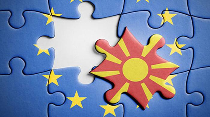 """Жешка шлаканица за Македонија: Место датум од ЕУ, добиваме """"рамка"""", ама јасна?!"""