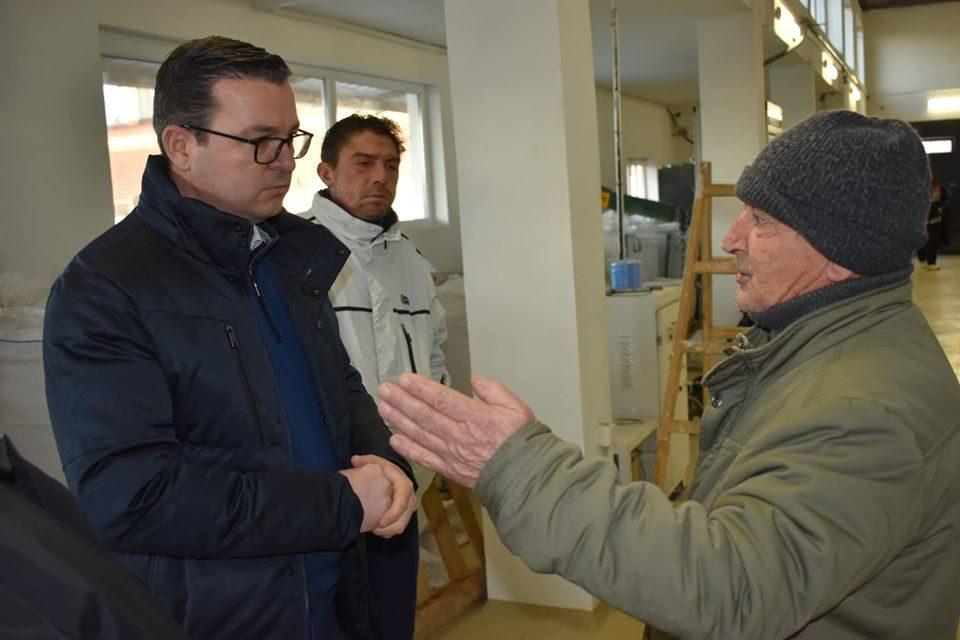 Трипуновски: Реалната слика е дека СДСМ го уништи оризопроизводството