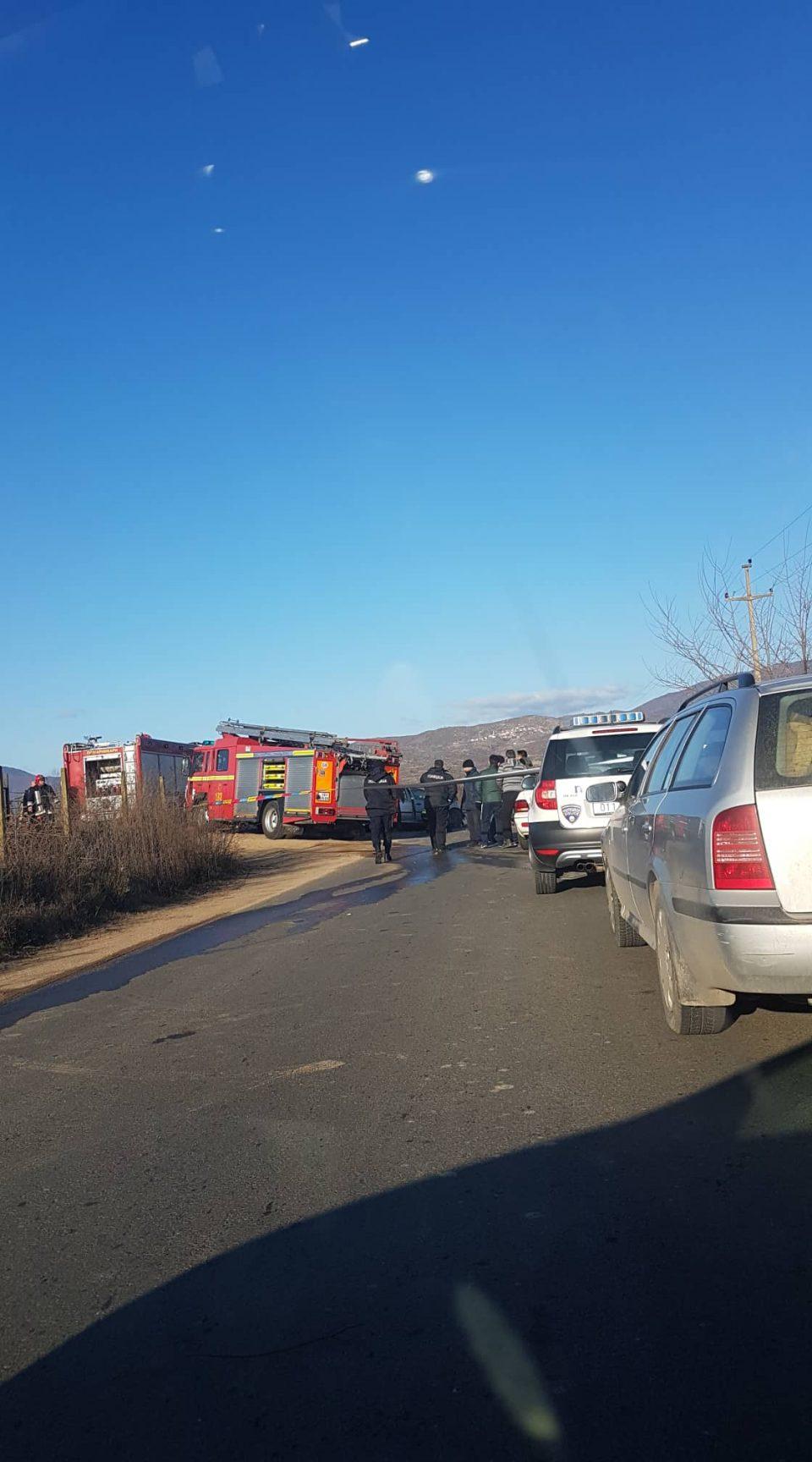 Еден загинат и двајца повредени во сообраќајката кај Струмица, еве ги деталите