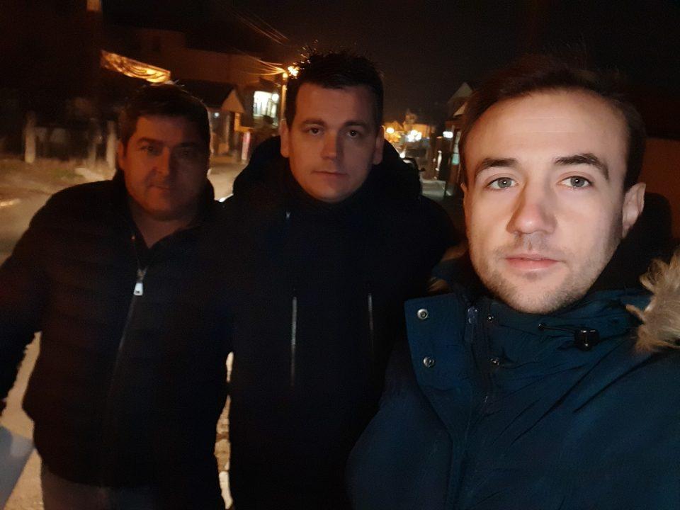 ВМРО-ДПМНЕ ОК Ѓорче Петров почнува на терен: Помеѓу граѓаните за соочување со нивните проблеми и потреби