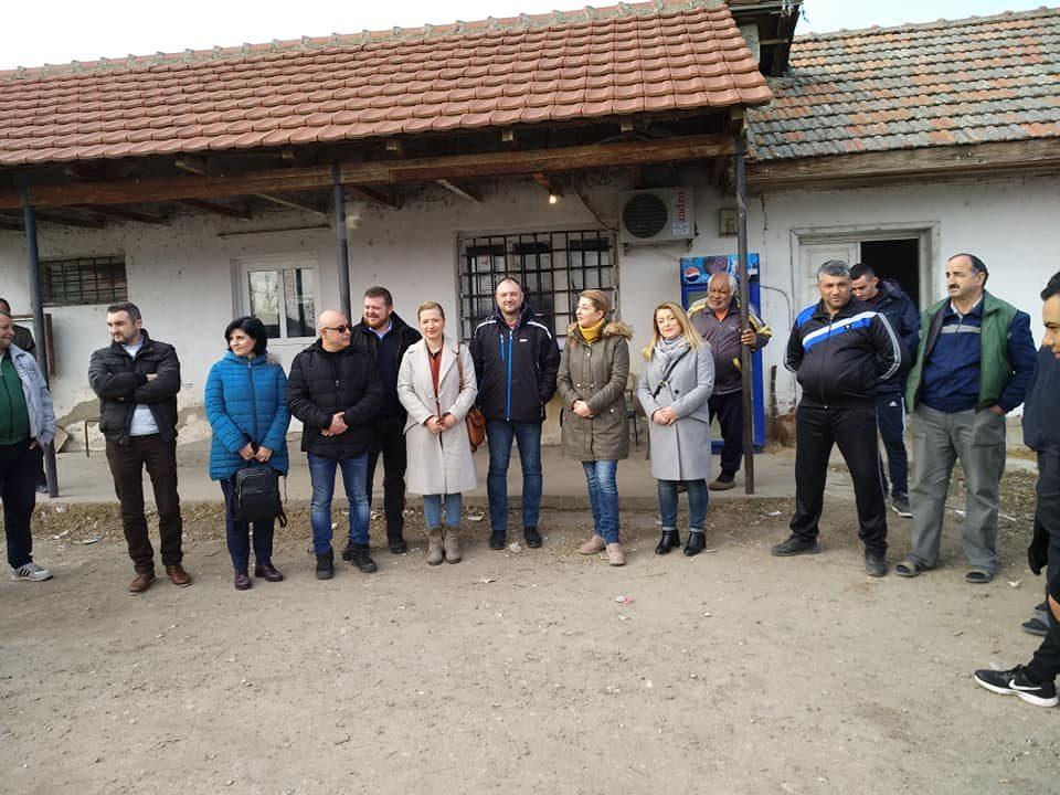 Василевска: На 12 април следува Обновата, ненародната власт заминува засекогаш