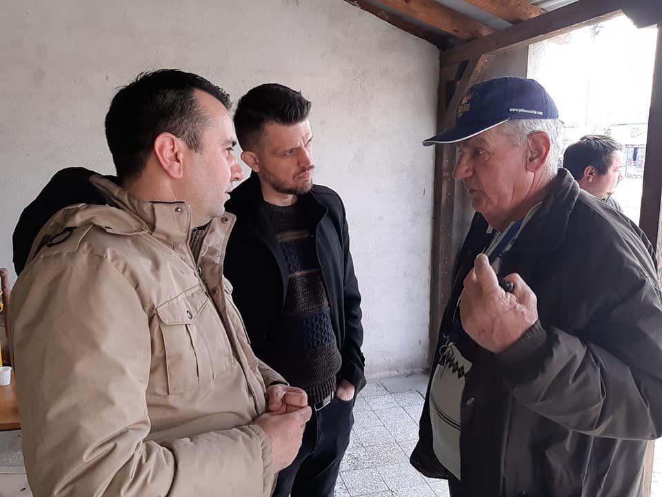 Ефтимов: Завршува времето на криминал, рекет и лажни ветувања, ВМРО- ДПМНЕ победува на изборите на 12. април