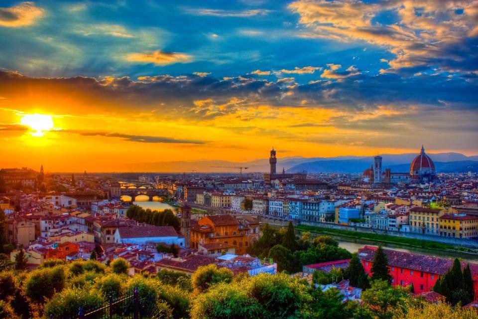 ТОП 10 ЛИСТА: Ова се најубавите градови во светот (ФОТО)