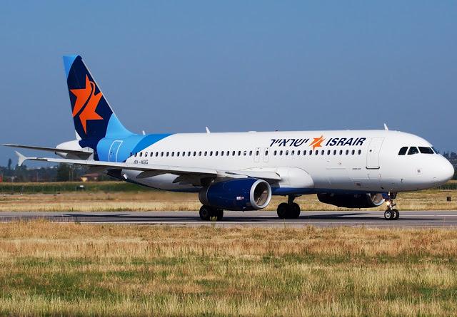 Од ова лето авионска линија меѓу Тел Авив и Скопје