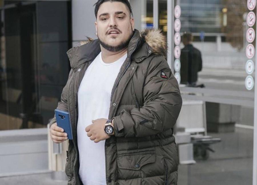 Ослабе скоро 100 килограми само на еден начин – по овој метод полудеа сите, Дарко Лазиќ сега вели дека може да јаде се што ќе посака (ФОТО)