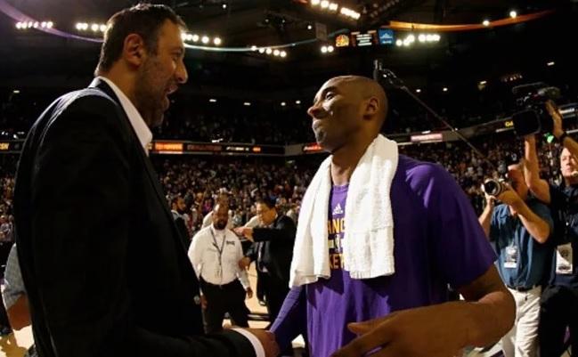Легендарната приказна за Коби и Дивац која ја промени НБА историјата