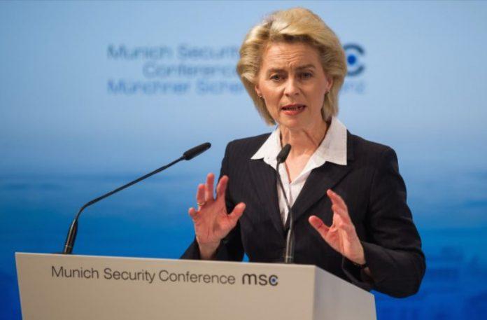 Фон дер Лајен најави дека ЕУ ја подготвува новата методологија за преговори