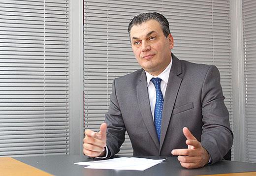"""Андонов за """"пресудата"""" за Курто Дудуш: Патолошки општествен феномен наречен владеење на СДС во Македонија"""