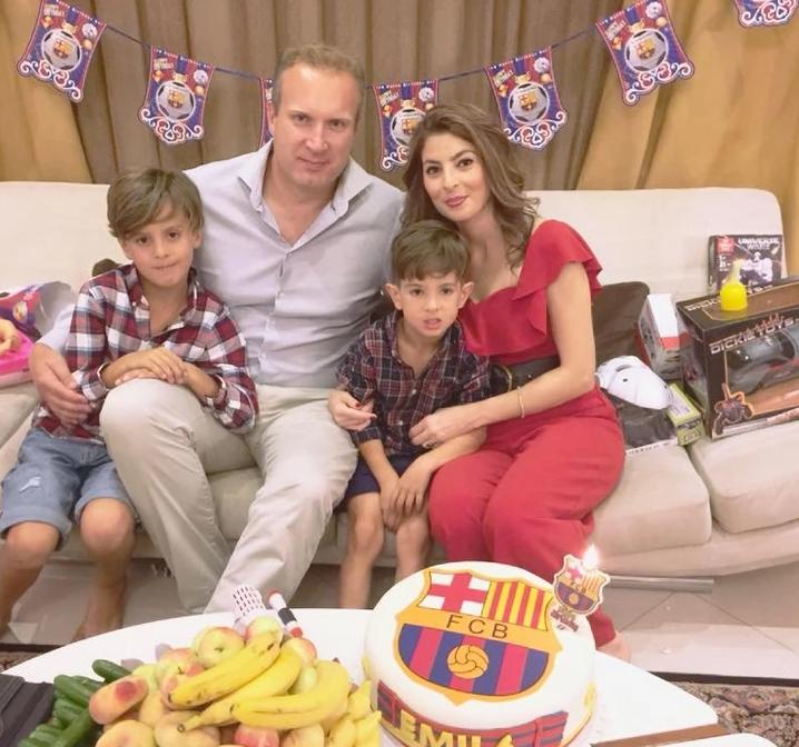 Цело шведско семејство загина во авионската несреќа во Иран- од овие семејни фотографии ќе ви надојдат солзи на очите (ФОТО)
