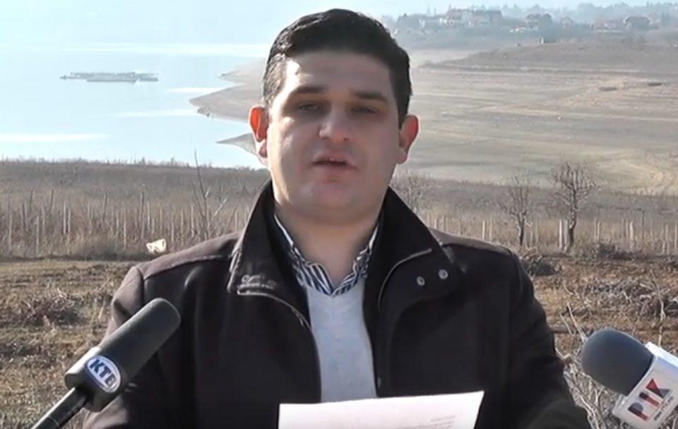 ВМРО-ДПМНЕ ОК Кавадарци: Поминаа 5 години, а СДСМ се уште лаже дека може да ги изманипулира граѓаните со истите проекти во Кавадарци