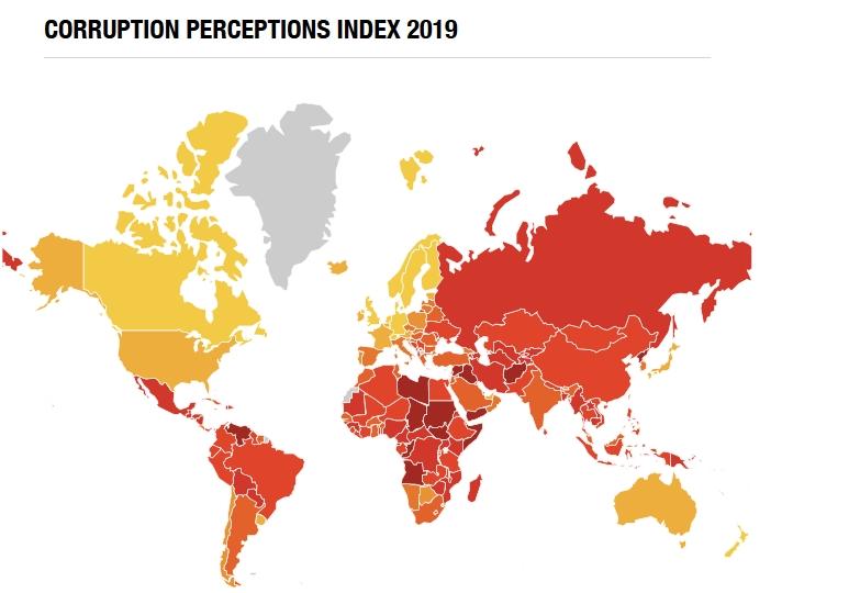 Мицкоски за извештајот на Трансапренси: Каков прав пат, први сме во Европа по корупција, директно во провалија