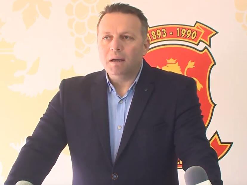 ВМРО-ДПМНЕ ОК Кавадарци: Тодоров и СДСМ ги трујат кавадарчани и граѓаните на Република Македонија