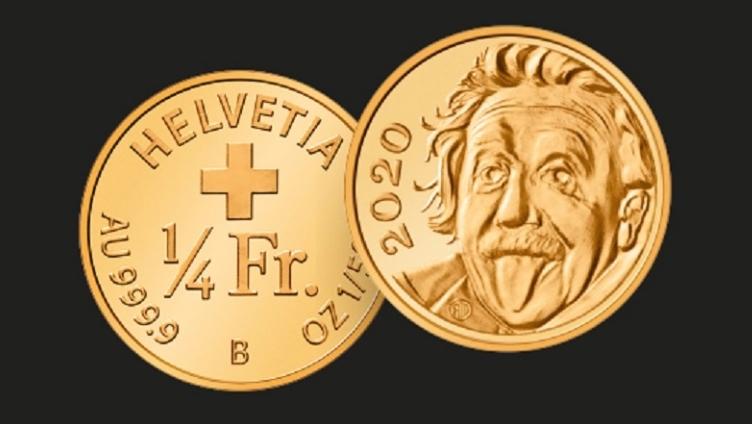 ФОТО: Ова е најмалата паричка на светот- досега се направени само 999