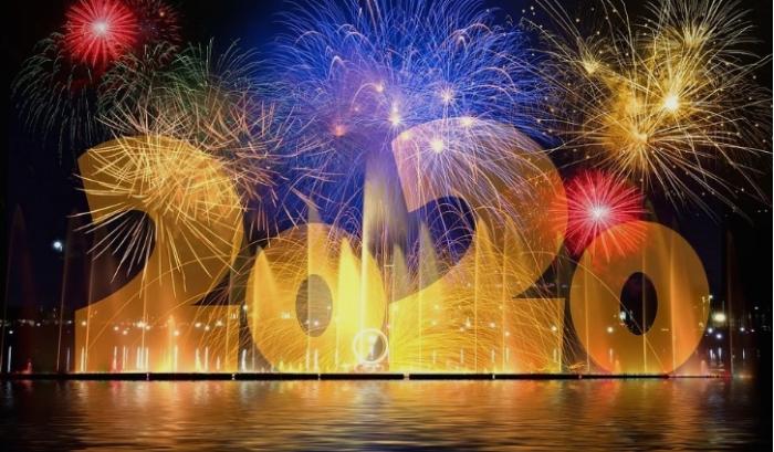 Направете ги овие работи за 2020-та да ви биде посреќна година!