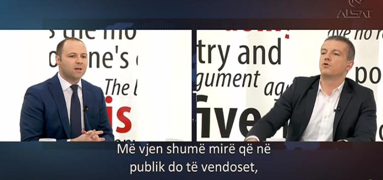 Мисајловски до Манчевски: Владата на СДСМ не направи никакви реформи во судството