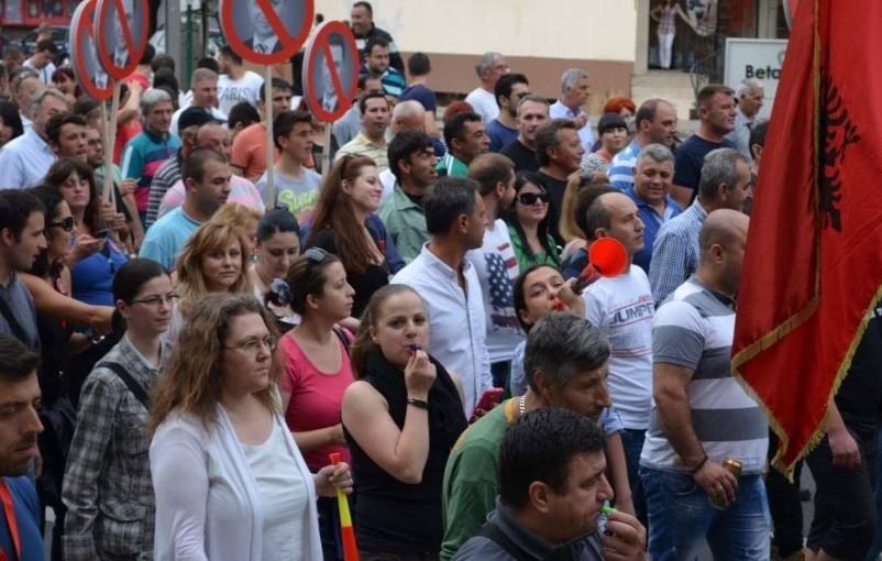 """""""Заврши времето на партиски штабови во МВР"""" – Дали дополнителната Петровска потврди дека СДСМ губи на избори?"""