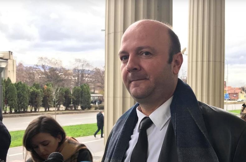 Страшевски: Судот ја замајува јавноста, во моите писма нема никакви закани ипритисоци