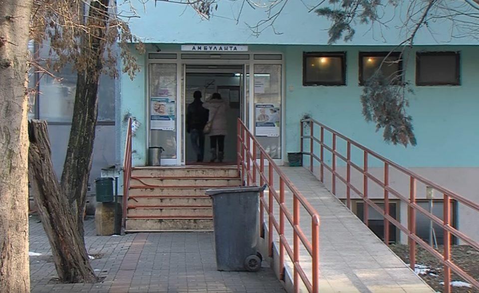 Над 800 лица заболени со грип во Македонија, 40.000 вакцинирани