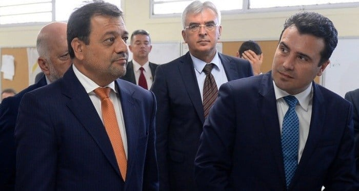 Анѓушев и ФЕРО ИНВЕСТ ДОО демантираат дека добиле 1,6 милиони евра од Шеќеринска