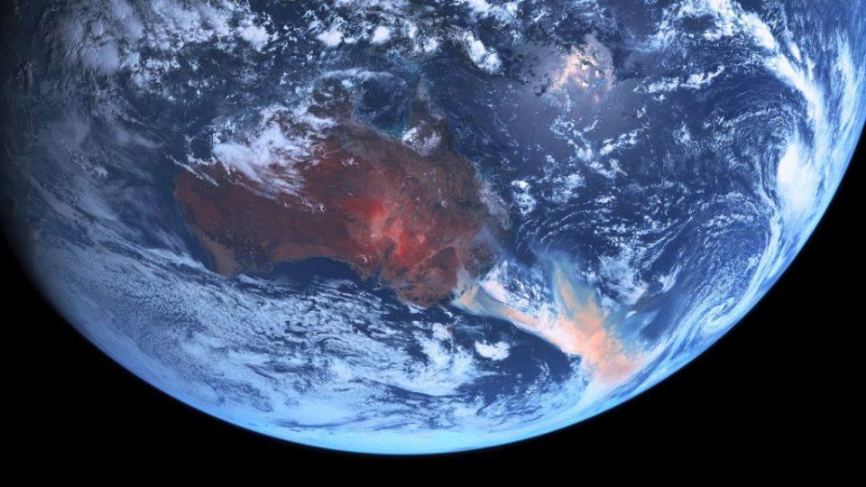 Предупредување: Огромните пожари во Австралија може да станат редовна појава