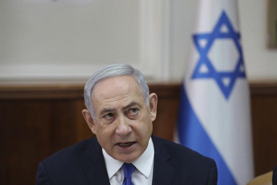 Нетанјаху ќе го обнови испраќањето еврејски доселеници на Западниот брег