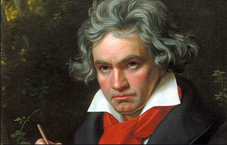 Откритие: Позната е причината поради која Бетовен бил глув
