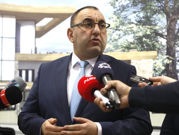 Граѓаните преку Бислимоски на СДСМ му порачаа – не изедовте со давачки