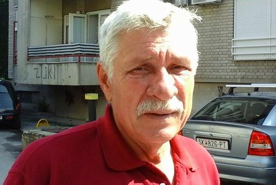 ФОТО: Пред несреќата Буштур бил на вечера со Ален Исламовиќ
