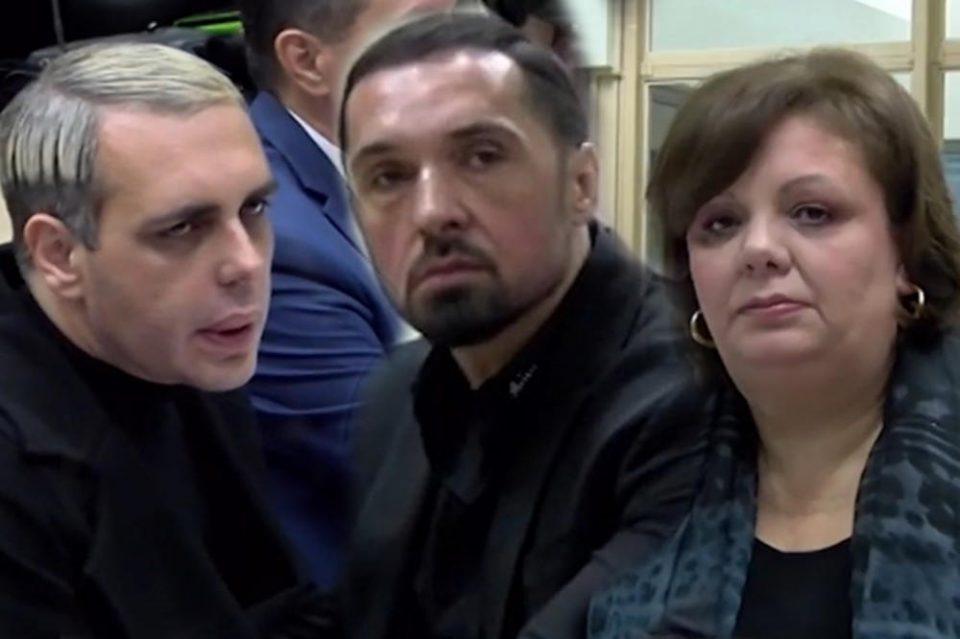 """Русковска од судницата: Боки 13 со """"Рејнџ Ровер"""" бил на гости кај Катица, Кичеец во Охрид бил на забава со три 25 годишни девојки!"""