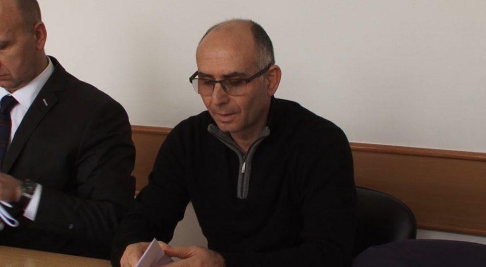Заразени со коронавирус се Митко Чавков и уште седум лица во Штипскиот затвор