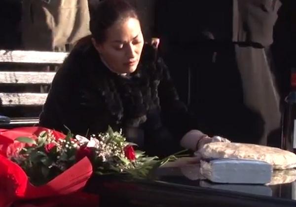 Од овие детали од полицискиот исказ на вдовицата Цеца ќе се наежите: Пробав да го реанимира Аркан, а од устата со раце му вадев крв!