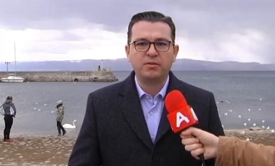 Трипуновски од Охрид:  Минатата година не се изврши порибување на Охридското езеро, под знак прашалник рибниот фонд