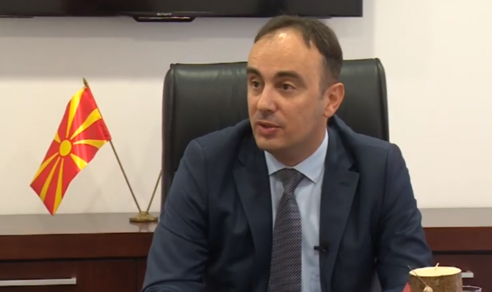 Чулев со порака до Петровска: Дојде време да се направи ревизија на криминалот кој го направивте во МВР