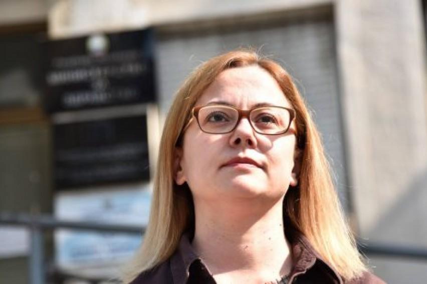 Стојаноска: ЈО не повело постапка против Дончев во 2018 и му овозможило да го потврди делото и во 2019 година