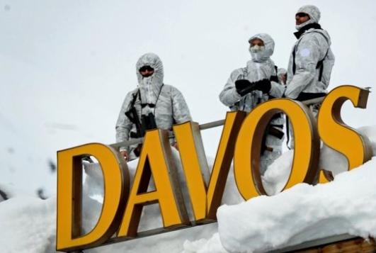 Швајцарската полиција уапсила руски разузнавачи во Давос