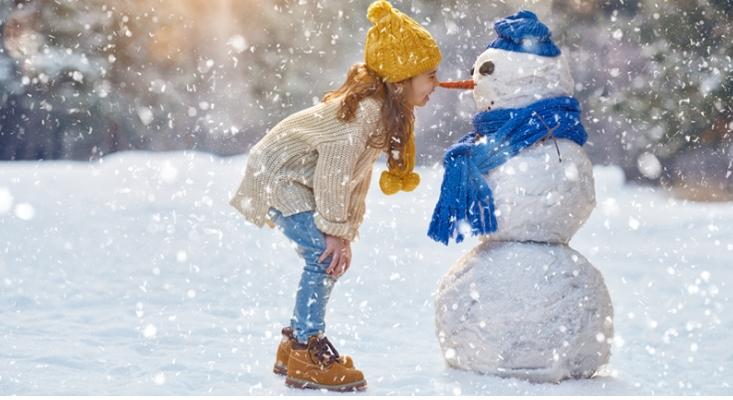 Децата родени во јануари се посебни, ова се нивните карактеристики