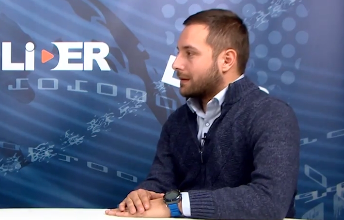 Арсовски во интервју за Лидер: Утре ВМРО-ДПМНЕ објавува огромен скандал – вистината за бизнисот со марихуана! (ВИДЕО)