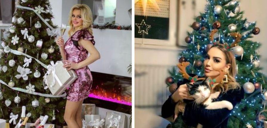 За македонските водителки вака стартуваше Новата година