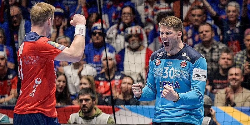 ЕП во ракомет 2020: Словенија на прагот на полуфинале