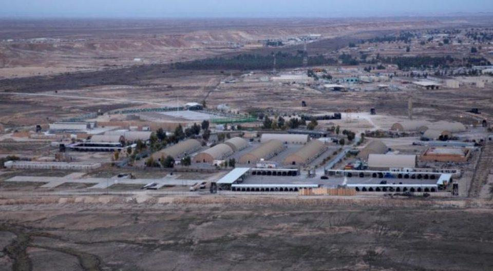 Повеќе десетици Македонци се во двете нападнати бази во Ирак