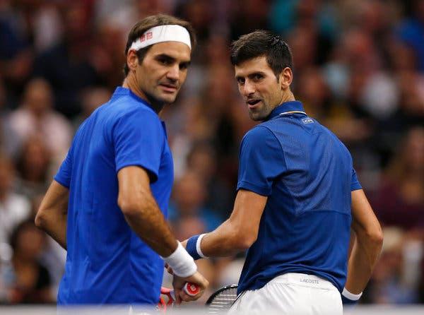 Ѓоковиќ противник на Федерер во полуфиналето на Австралија опен