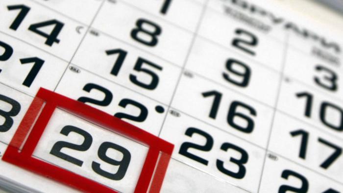 Се` што не сте знаеле за овој ден: Февруари има 29, а не 28 дена- 2020 е престапна година