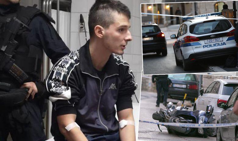 Трикратниот убиец од регионот денес ќе биде сослушан: Испука 36 куршуми и уби тројца млади на мотори (ФОТО)