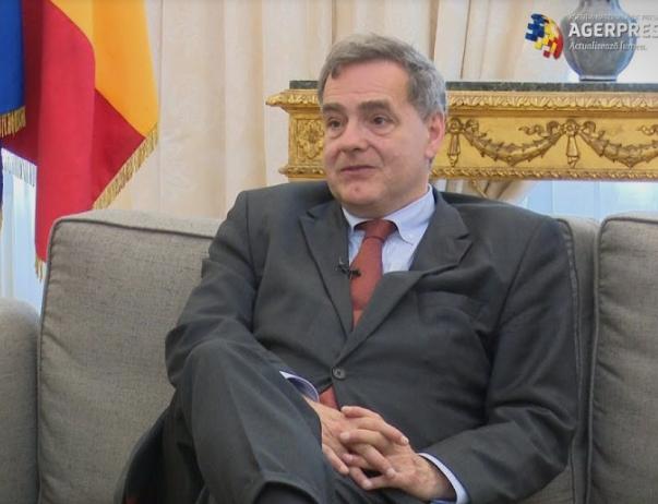 Францускиот амбасадор во Австрија: Прво промена на методологијата, а потоа проширување на ЕУ