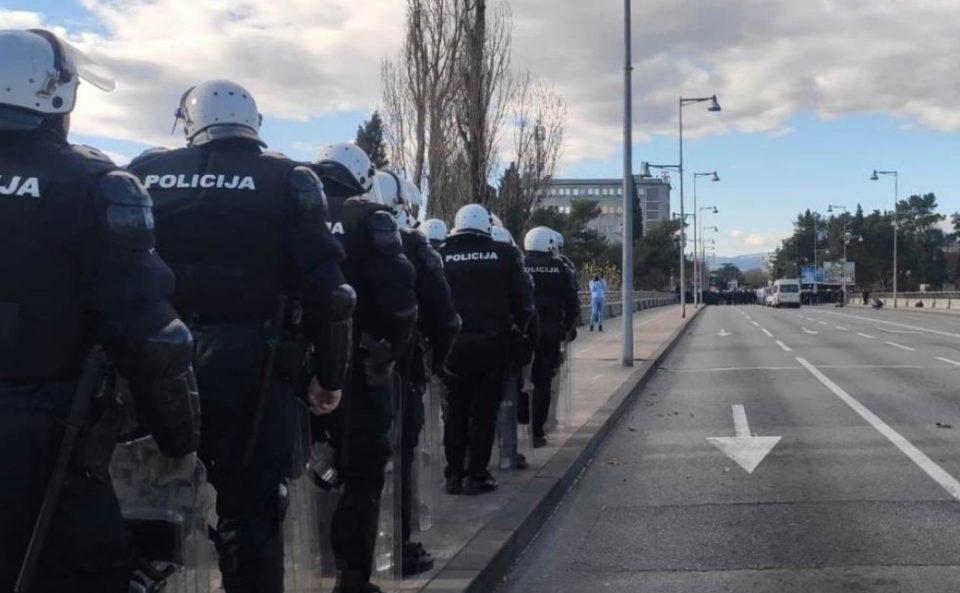 Голема акција во Црна Гора: Уапсени 50 лица за трговија со луѓе и за измама
